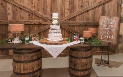Abigail & Noah's Wedding